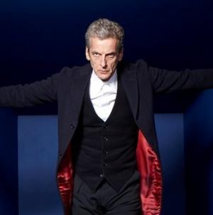 Doctor Who : Peter Capaldi quitte la série après la saison 10 !