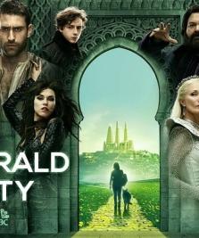 Emerald City : notre critique du premier épisode