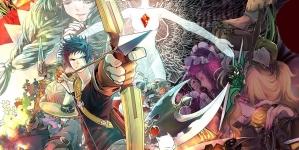 #FF30th : le manga Final Fantasy Lost Stranger annoncé !