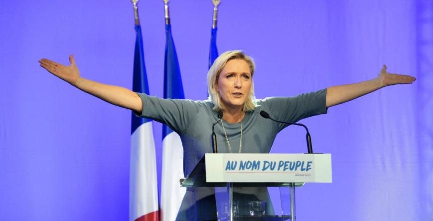 Un film sur le FN : Le parti n'en veut pas
