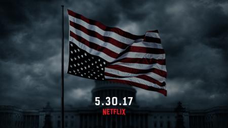 House of Cards saison 5 : un teaser et une date de retour !