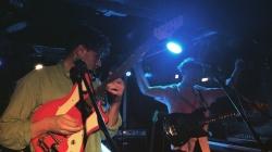 Report du premier concert de Marsicans à Paris !
