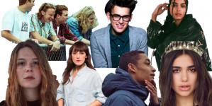 Sept artistes qui marqueront l'année 2017
