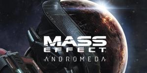 Mass Effect : Andromeda, une date pour la France et des screens !