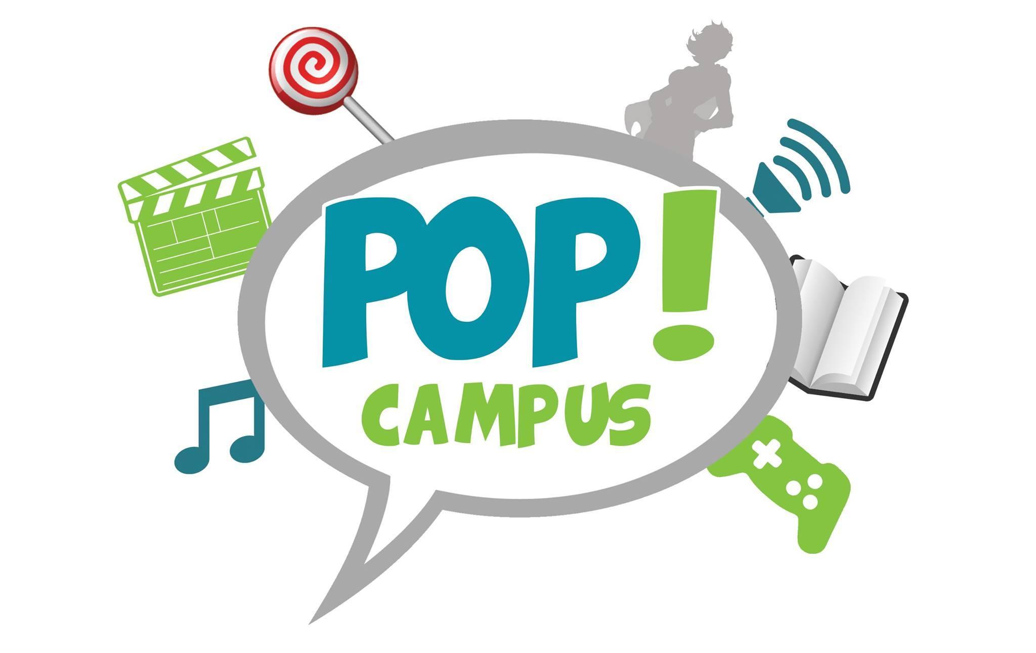 POP-CAMPUS