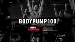 Body Pump : la centième édition