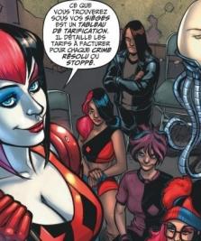 Harley Quinn : notre critique du tome 4 chez Urban Comics