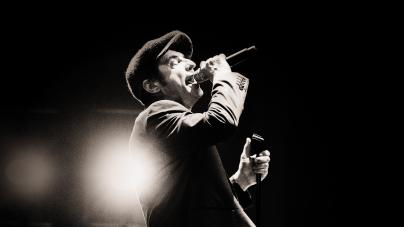 Yves Jamait : un nouvel album live et une tournée qui continue !