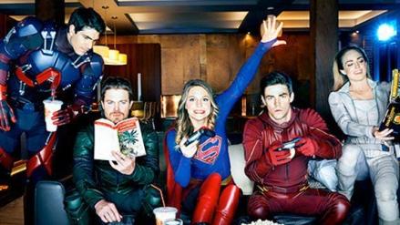 Arrow-Verse, le crossover de la rentrée 2017 sur la CW
