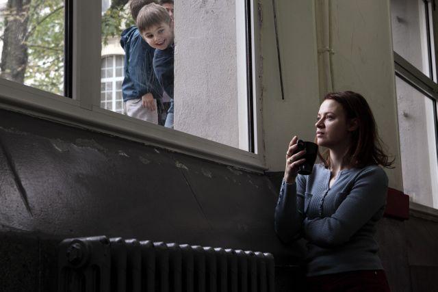 Critique «Primaire» de Hélène Angel : la tête la première à l'école primaire