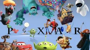 Une grande révélation des studios Pixar !