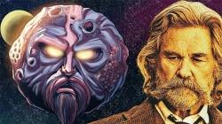 Les Gardiens de la Galaxie Vol. 2 : le look de Kurt Russell en figurine