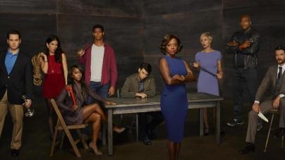 How to Get Away with Murder saison 3 : critique de l'épisode 10