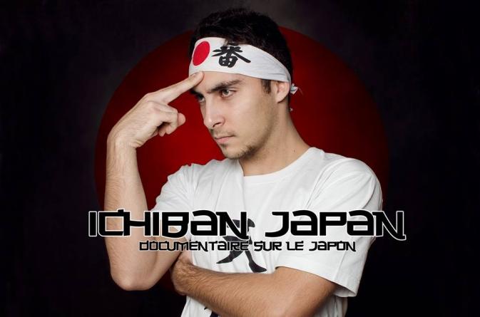 #FocusJapan : Rencontre avec Guigui d'Ichiban Japan !