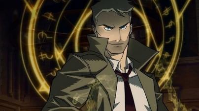 Constantine : la CW commande une série animée !