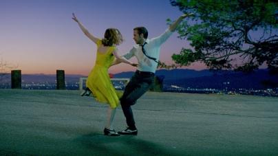 Critique «La La Land» de Damien Chazelle