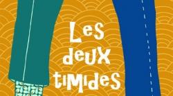 Les deux timides : comédie bienveillante d'Eugène Labiche