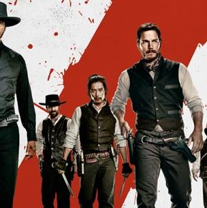 Les 7 Mercenaires : Sortie DVD et Blu-Ray le 1 février !
