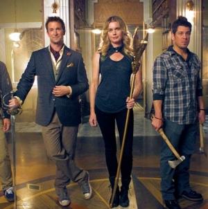 The Librarians : la série est renouvelée pour une saison 4 !