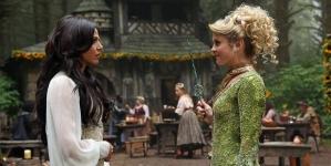 Once Upon a Time saison 6 : Clochette est de retour !
