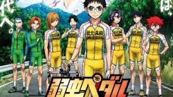 Yowamushi Pedal New Generation : Le passage de flambeau !