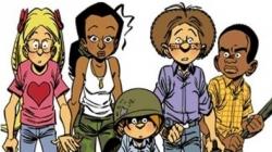 Bandes dessinées franco-belge: 2017 sera l'année des adaptations au cinéma !