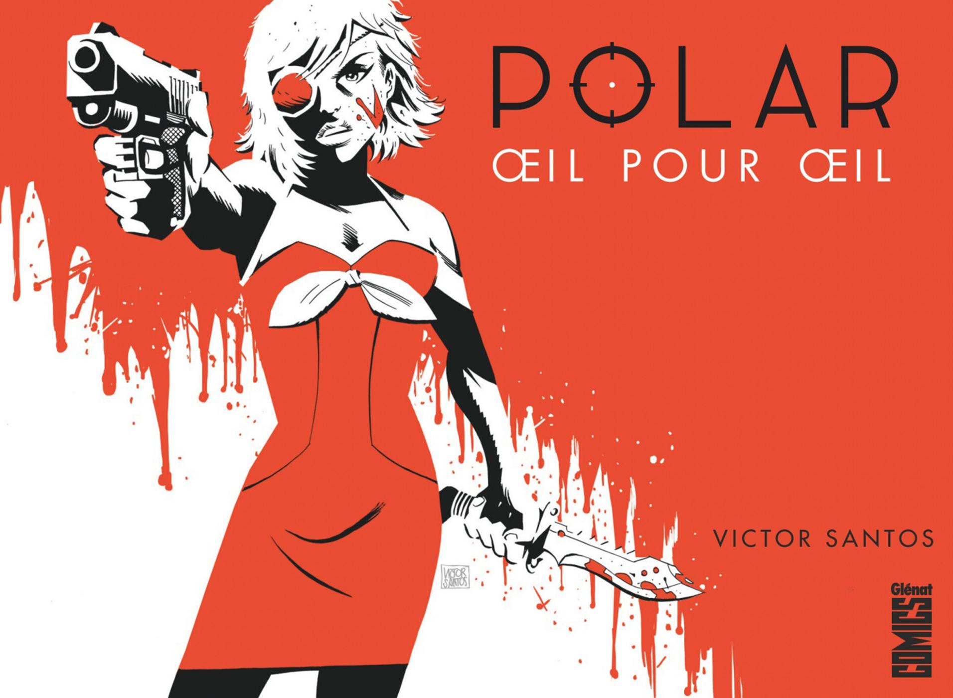 polar-comics-volume-2-tpb-hardcover-cartonnee-271695