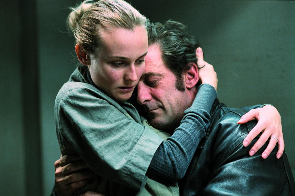 Diane Kruger et Vincent Lindon