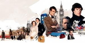 Pourquoi les séries anglaises sont-elles les meilleures ?