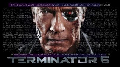 Tim Miller pour co-réaliser Terminator 6 ?