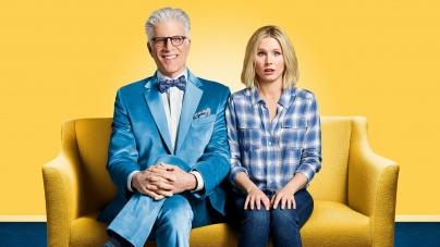 The Good Place : notre bilan de la première saison