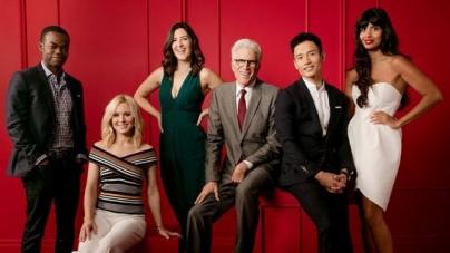 La série The Good Place est renouvelée pour une saison 2 !