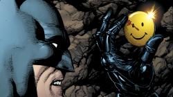 Watchmen: DC Comics prépare un crossover avec Batman/The Flash !