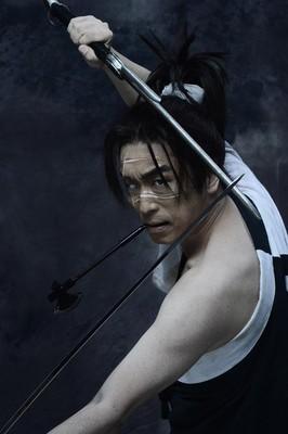 tomokazu seki blade of the immortal film live action