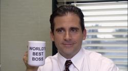 Steve Carell a trollé en beauté les fans de The Office