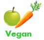 icone vegan