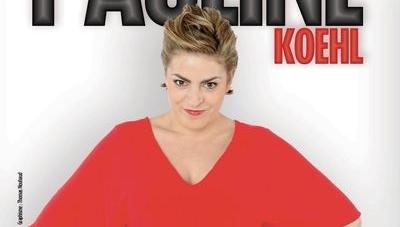 Pauline Koehl balance tout au Théâtre du Marais