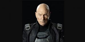 Patrick Stewart ne jouera plus Charles Xavier !