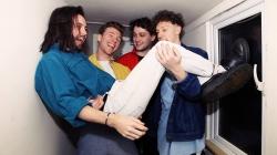 Friends : le nouveau single du groupe britannique Marsicans !