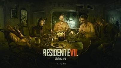 Resident Evil 7 – Biohazard: les deux premiers contenus additionnels sont sortis