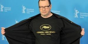 Lars Von Trier s'inspire de Donald Trump pour son nouveau film sur un serial-killer.