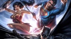 Le musée Art Ludique va accueillir une exposition consacrée à DC Comic