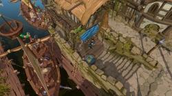 Mise à jour et date de sortie annoncée pour Albion Online