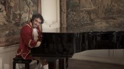 Avner est Mozart dans la vie d'un prodige