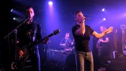 Une release party d'Evenline au Backstage pleine de surprises