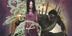 Wraithborn : notre critique du tome 1 chez Glénat Comics