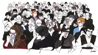 Critique «Le Concours» de Claire Simon : dans les coulisses de la Fémis