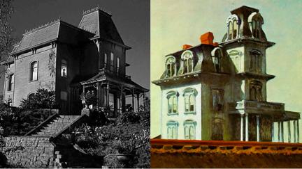 Edward Hopper Bates Motel saison 5