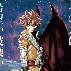 Le film Fairy Tail : Dragon Cry diffusé en avant-première au Grand Rex !