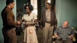 L'Oscar 2017 de la meilleure actrice dans un second rôle: Viola Davis